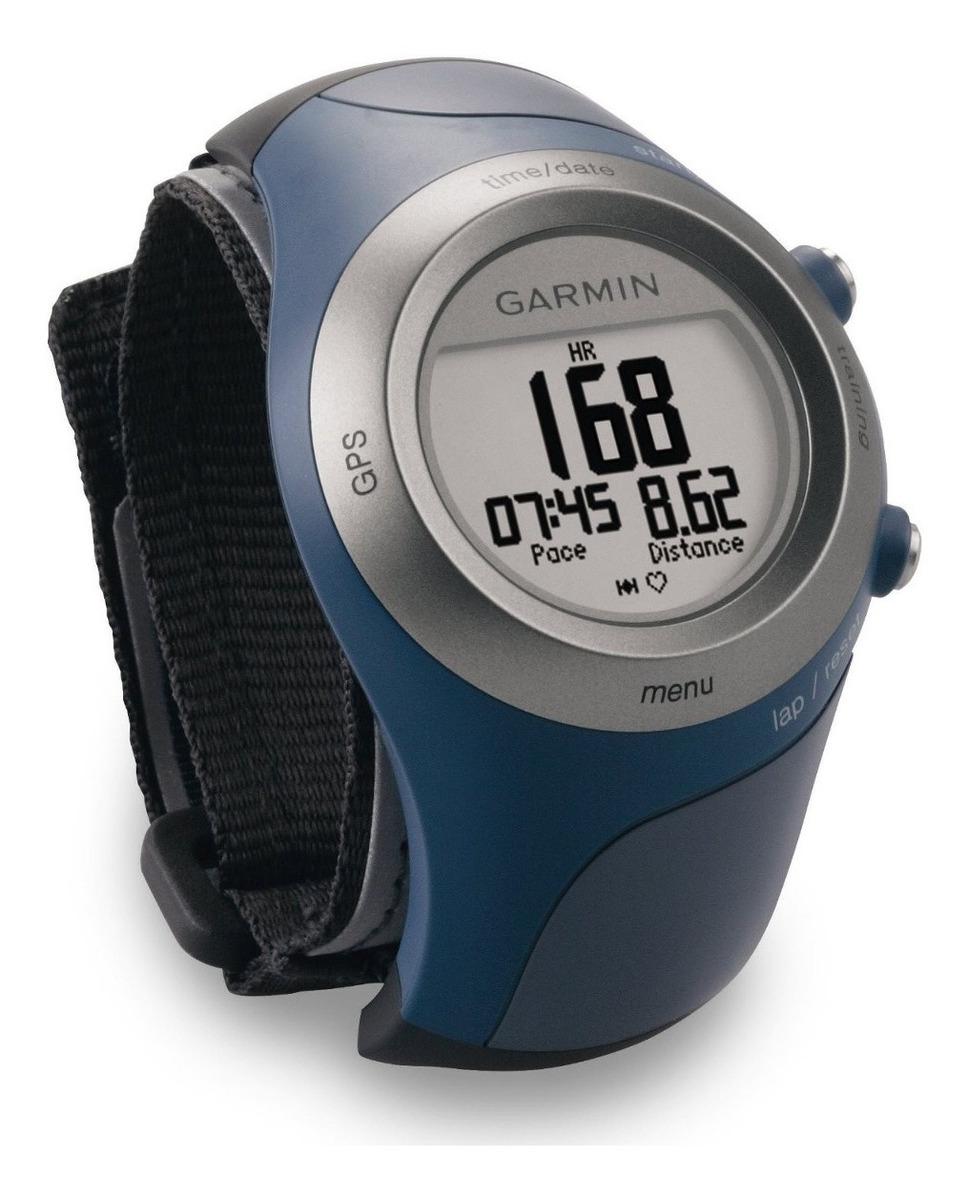 Reloj Garmin Forerunner 405cx Gps Sport Watch With Heart
