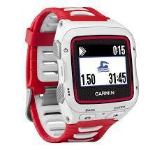 reloj garmin forerunner 920xt - multisport - tri - nuevo