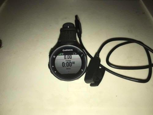 reloj garmin gps forerunner 235