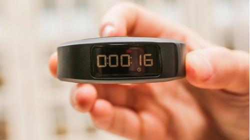 reloj garmin vivofit 2, monitor de actividad y ejercicio