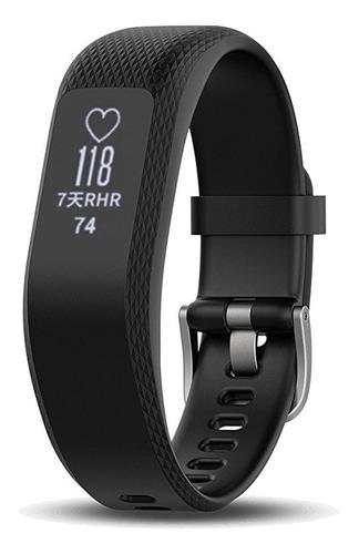 reloj garmin vivosmart 3 hr - calorias frec cardiaca fitness