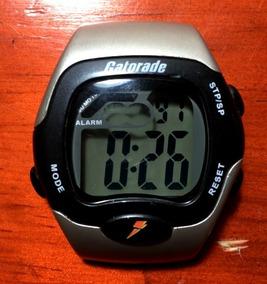 Reloj Reloj 10 Gatorade Gatorade Vintage Aniversario 0N8vmnw