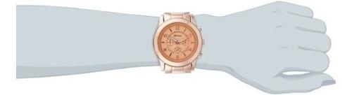 reloj geneva de dama casual original (nuevo)