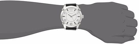 reloj geneva hombre