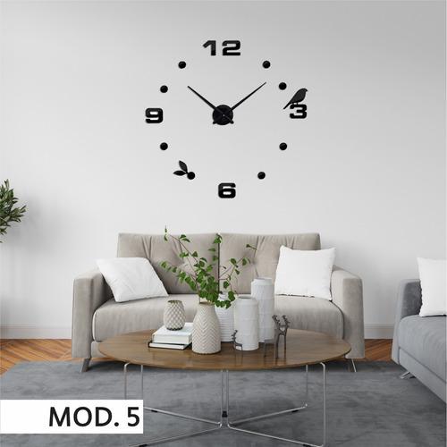 reloj gigante de pared