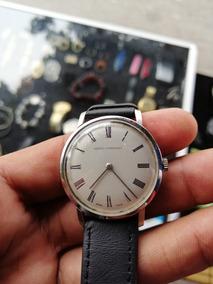 c0d82203324a Reloj Girard Perregaux Cuerda Con Numeros Romanos - Relojes en ...