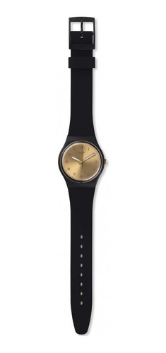 reloj golden friend swatch