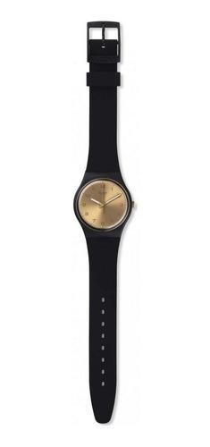 reloj golden friend swatch