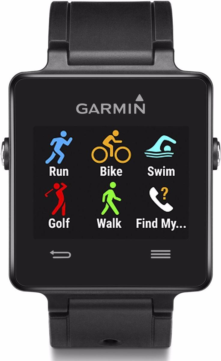 17d4051aacb4 reloj gps deportivo garmin vivoactive. Cargando zoom.