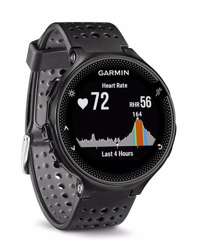 reloj gps garmin importado forerunner 235 frecuencia cardio