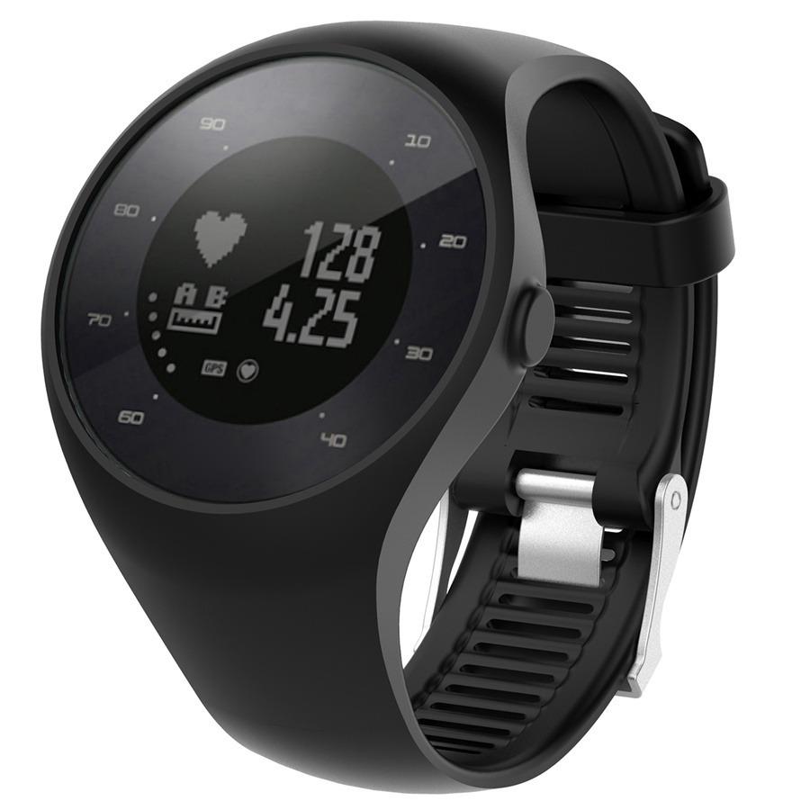 Reloj Cardiaco Con Sensor Gps En Polar M200 Muñeca Negro dhtQCsr