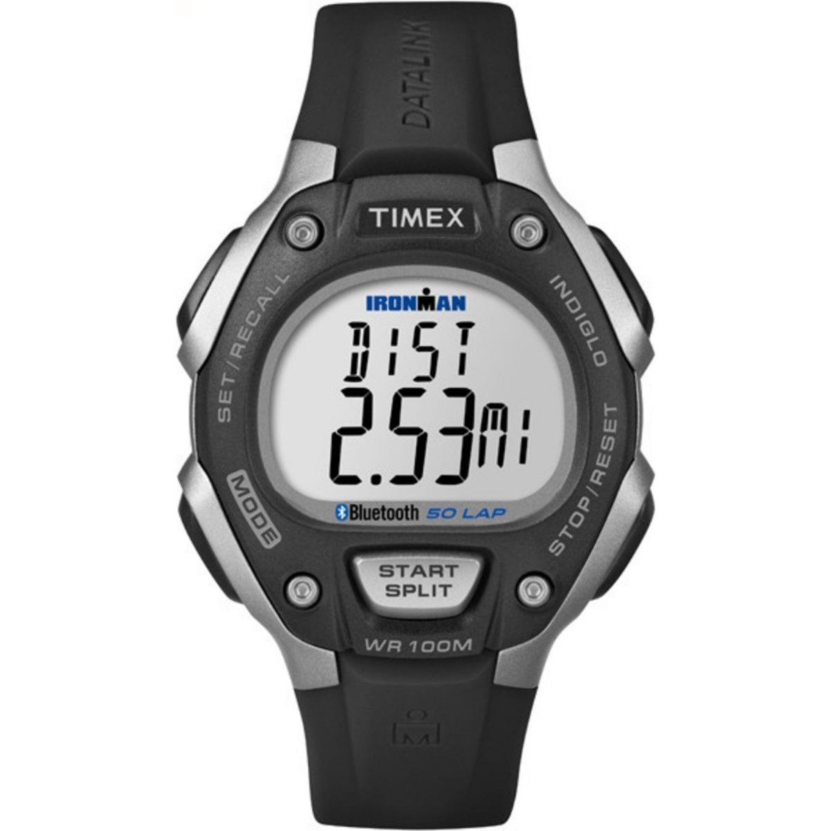 139e461b0e1f Reloj Gps Timex Ironman® Classic 50 Move 5k86600 Envios -   5.899
