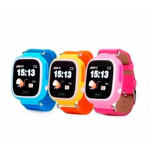 Reloj Gps Touch Ni 241 Os Y Ni 241 As 1 250 00 En Mercado Libre