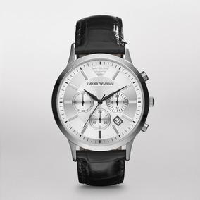 fb8c964e46bd Reloj Emporio Armani Ar - Relojes Pulsera en Mercado Libre Chile