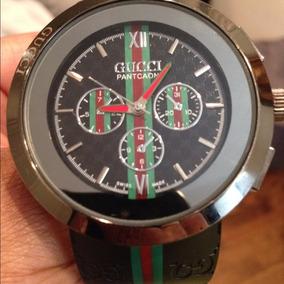cb4cd6e2ea03 Reloj para de Hombre Gucci