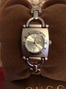 afdfdfb5a Reloj Gucci Dama Original - Reloj para de Mujer Gucci en Mercado ...