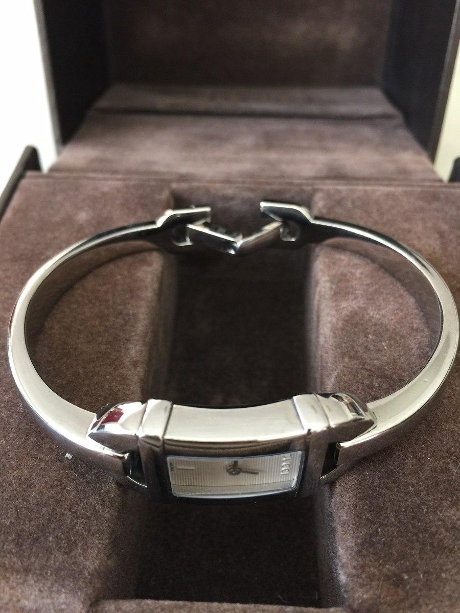 cf768f6394fc Reloj Gucci Mujer Mercadolibre