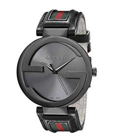 29dad728de34b Increible Reloj Gucci 3000 M Hombre - Relojes Pulsera en Mercado ...