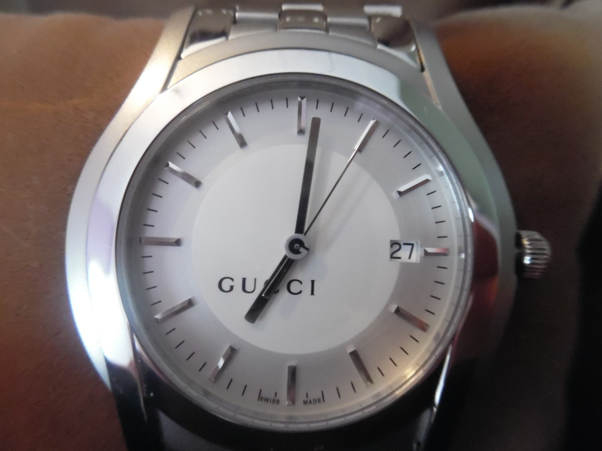 92208c553 Reloj Gucci Original Hombre | The Art of Mike Mignola