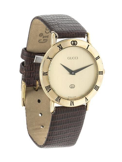 53d27d3e5d1b Reloj Gucci Para Caballero Modelo 3000m Series.-106532879 ...