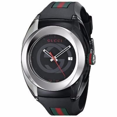 Reloj Gucci Sync Para Caballero -   6 333c4be7ec4