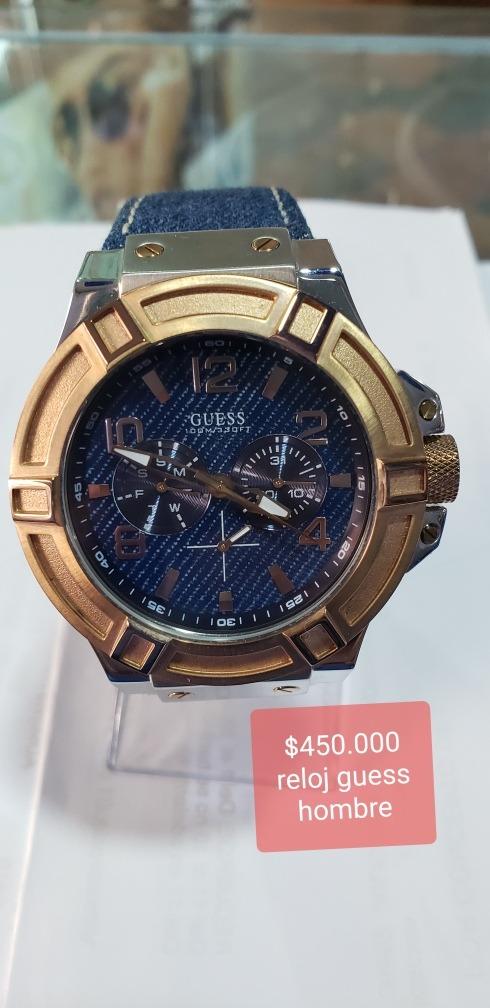 Reloj Guess -   450.000 en Mercado Libre c68ffaf3d70f