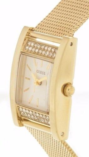 reloj guess clasic w0127l2 mujer