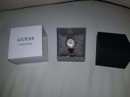 reloj guess collection mujer x35015l4s
