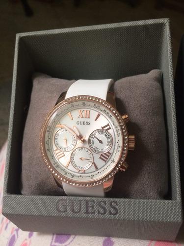 reloj guess dama u0616l1