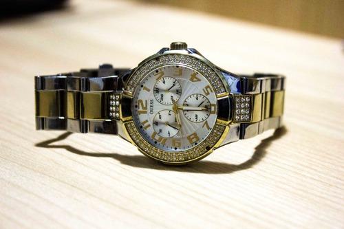 reloj guess de dama original