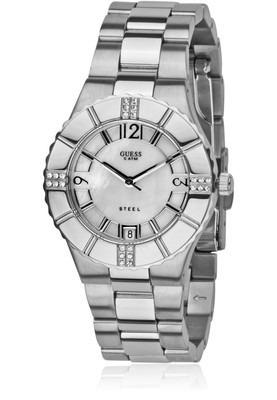 reloj guess de mujer i90192l1. 100% original. liquidacion