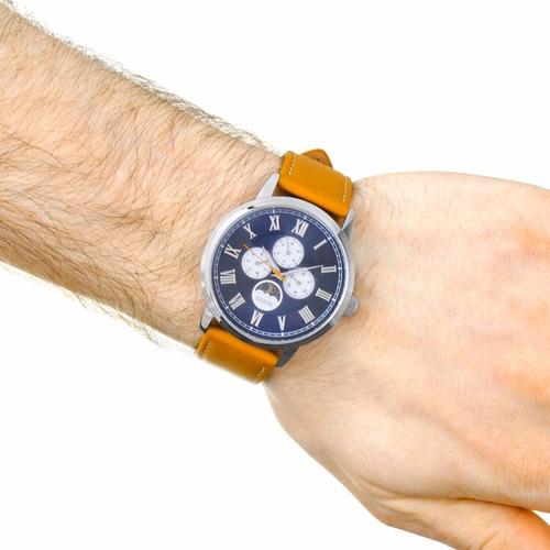 reloj guess delancy w0870g4 hombre   original envío gratis