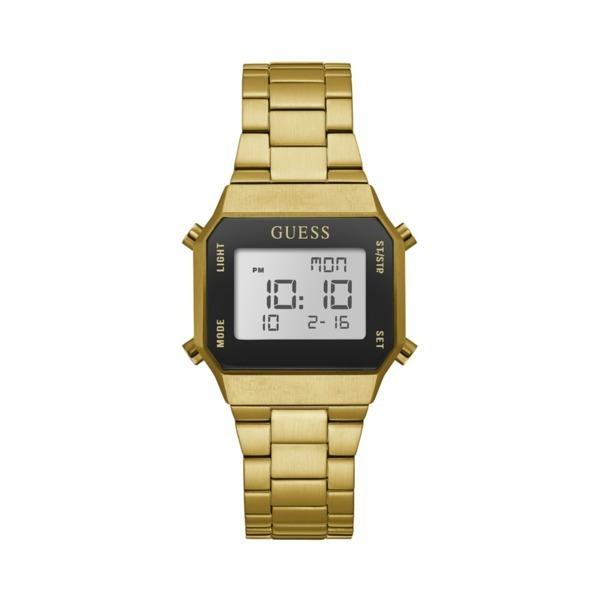 7ee3e71a4b4d Reloj Guess Digital Acero Dama W1039g1 Original -   509.990 en ...