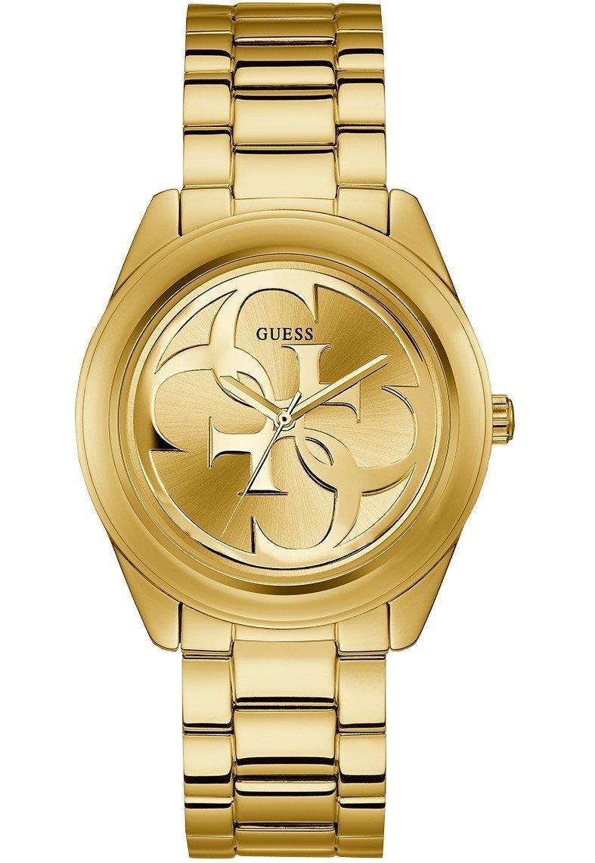 4a151d4bf971 reloj guess g twist w1082l2 acero dorado de dama original. Cargando zoom.