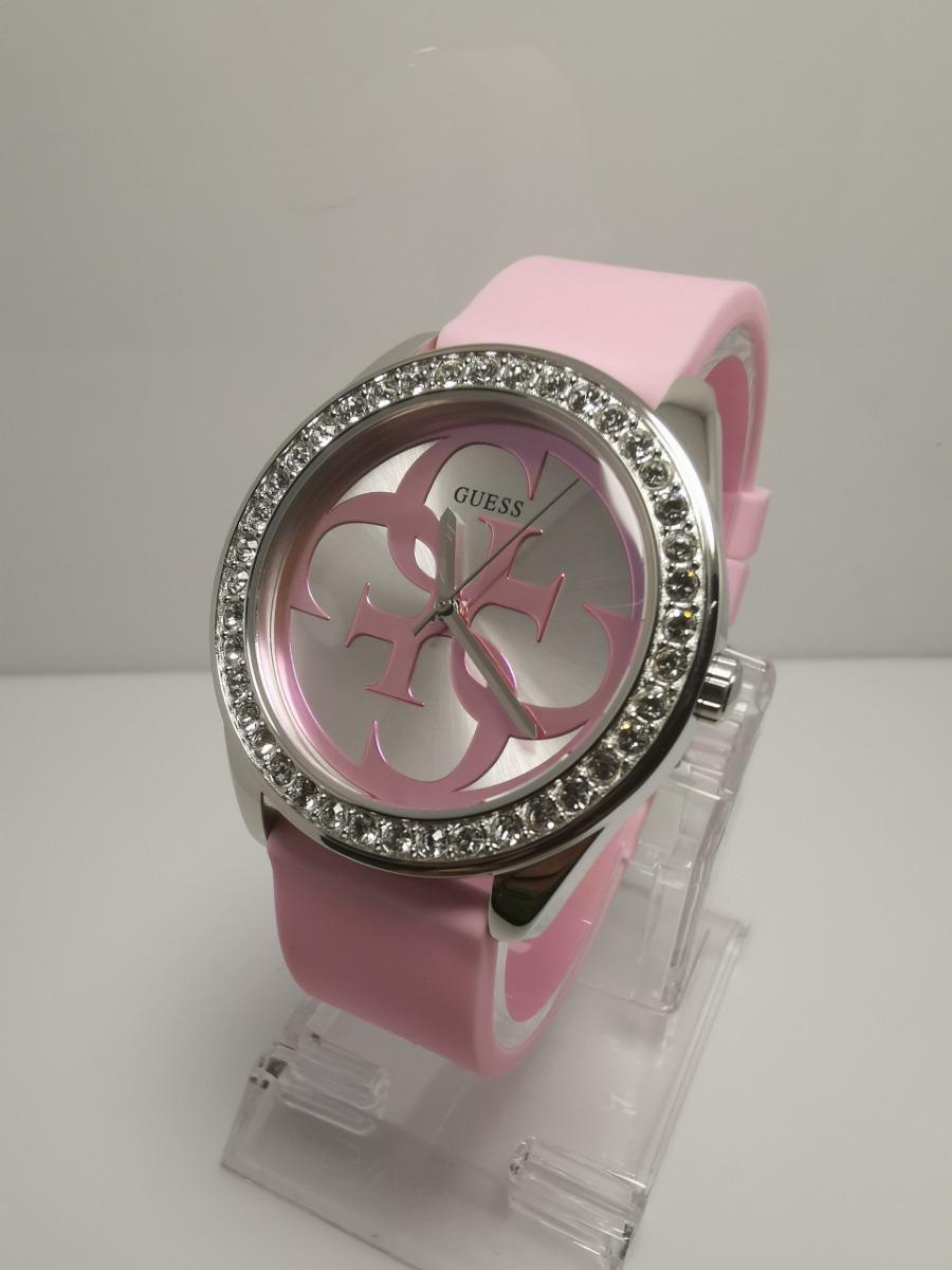 W1240l1 Dama Guess G Reloj Twist Original rdhQCtxs