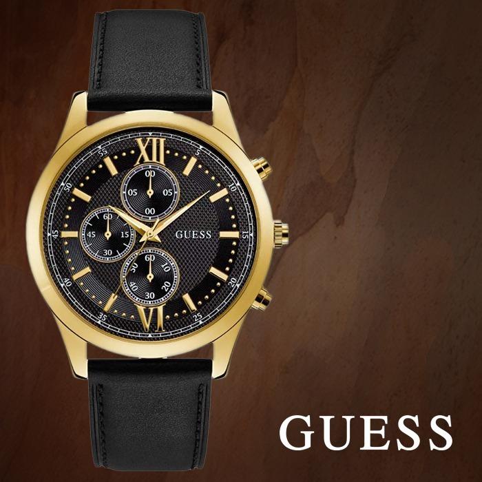 Hudson Guess Hombre Reloj Guess Hombre Guess Reloj W0876g5 Hombre Reloj Hudson W0876g5 AR54jL