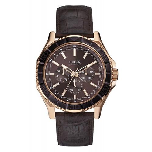 reloj guess hombre tienda  oficial w0520g1