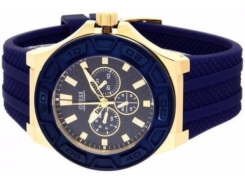 reloj guess hombre w0674g2 envio s/cargo agente oficial m