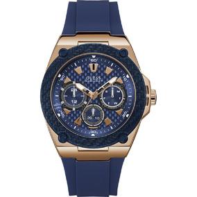 más baratas 73da4 7d92d Reloj Guess Hombre W1049g2 Original