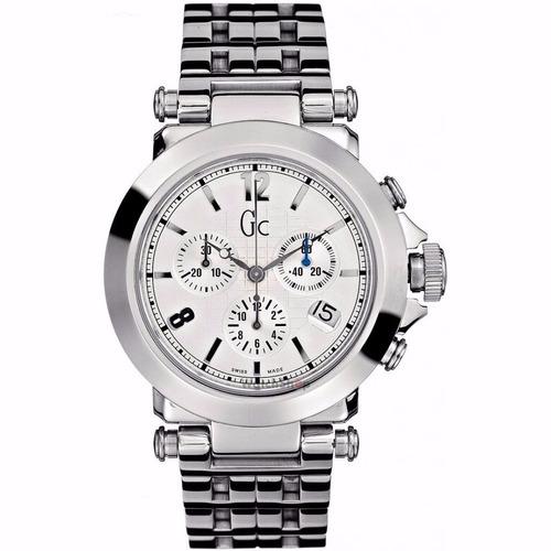 reloj guess i34500g1 collection hombre suizo envió gratis