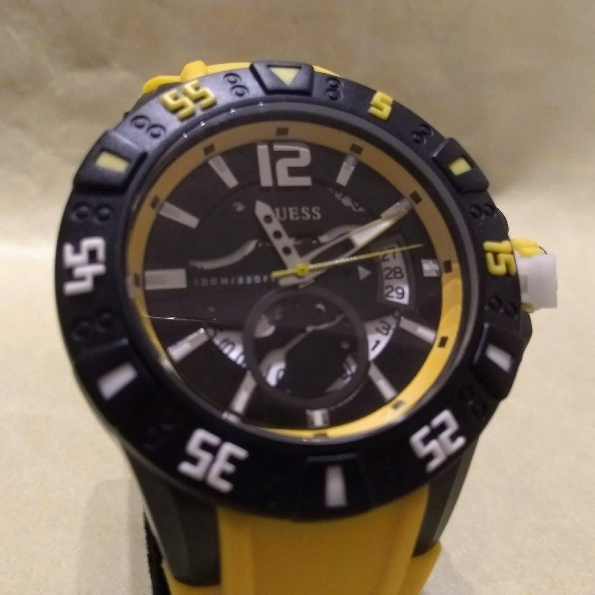 Reloj Magnum Sport Reloj Guess Magnum Guess Skeleton N0yvmPnO8w