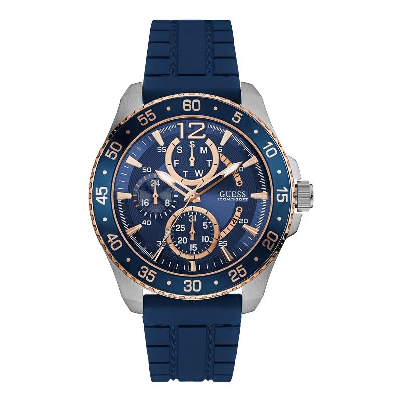 Reloj Multifunción Guess Men's Reloj U0798g2Watchito Multifunción Guess Men's v0m8wNnO