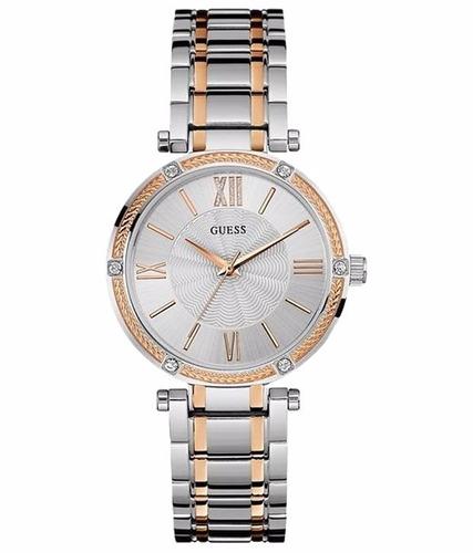reloj guess mujer tienda  oficial w0636l1