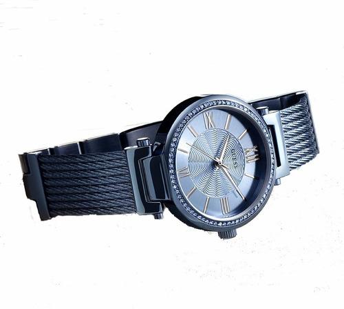 reloj guess mujer tienda  oficial w0638l3