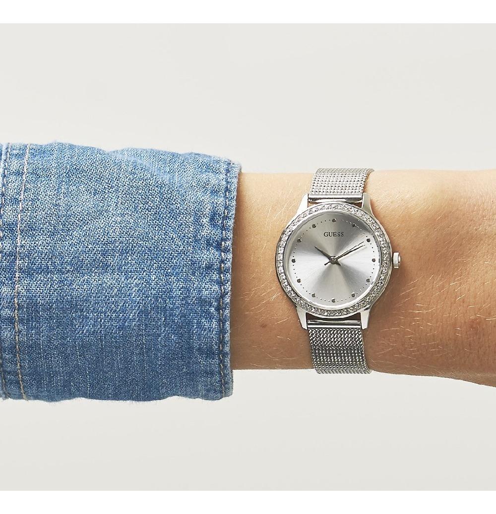 Guess Reloj Mujer Oficial W0647l6 Tienda nPXZ0NwO8k