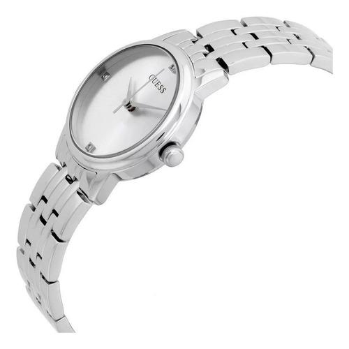 reloj guess mujer w0687l1 con piedras