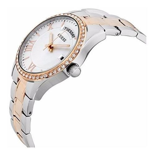 reloj guess mujer w0764l4 cosmopolitan