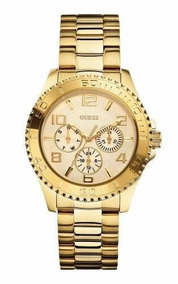 MujerOriginal Reloj Reloj Guess W0231l2 Multifunction wXTkuOZPi