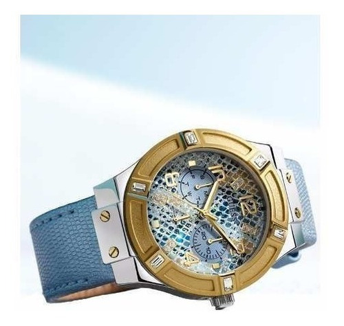 reloj guess multifunction w0289l2 mujer | agente oficial