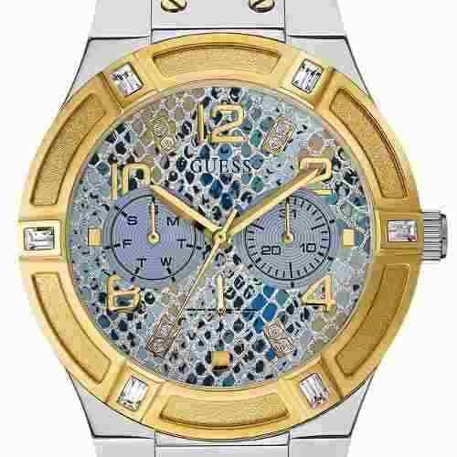 reloj guess multifunction w0289l2 mujer | envío gratis